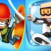 Rock Runners and Flick Champions: Winter Sports Out Now