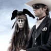 Super Bowl: 'The Lone Ranger – TV Spot'