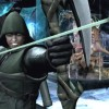 Stephen Amell in Injustice: Gods Among Us, Battle Arena Quarter-Final Results