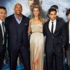 Interview with Adrianne Palicki & DJ Cotrona from G.I. Joe: Retaliation