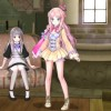 Atelier Meruru Plus visuals compared to PS3 version