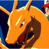 Attention All Pokefans! Ash's Charizard Is Back And Here To Stay!