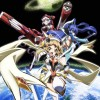 Senki Zesshō Symphogear's second season announced and titled