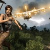 Tomb Raider Developers' Top Ten Moments Trailer