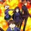 Accel World English Dub Cast Announced