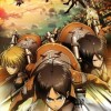 Attack on Titan First Impressions