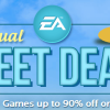 EA Mobile Easter Sale