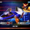 F-Zero AX discovered within F-Zero GX ten years later