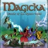 Magicka Now Available for iPad