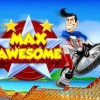 Max Awesome Leaps Onto Android