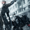 Metal Gear Rising: Revengeance announced for PC