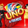 UNO & Friends now on iOS