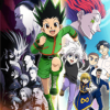 Hunter x Hunter Yorknew City Arc Impressions