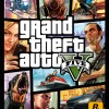 Grand Theft Auto V Official Cover Art Released