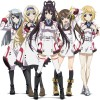 Infinite Stratos Second Season Confirmed