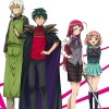 The Devil is a Part Timer Full Opening Added