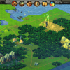Worlds of Magic: New World Map Screenshots