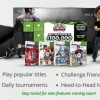Xbox Tournaments App Launches for Gold Members
