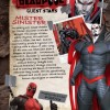 Mister Sinister and Psylocke to Join Deadpool in His Own Game