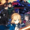 Fate/Zero, Samurai Pizza Cats Announced by Madman