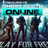 Ghost Recon Online Gets Huge Content Patch