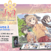 Hanasaku Iroha ~ Blossoms for Tomorrow ~ Volume 2 Premium Edition dated for North America