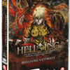 Hellsing Ultimate Collection 2 Blu-Ray Review