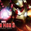 Gameloft Reveal Mark V Suit for Iron Man 3; New Trailer Drops