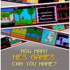 NES Video Games Quiz Now Available on iOS