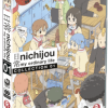 Nichijou – My Ordinary Life Collection 1 Review