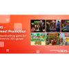 Nintendo Kicks Off So Many Games! Promotion