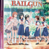 A Certain Scientific Railgun: Season 1 Part 2 Review