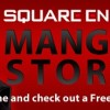 Square Enix ending digital manga distribution in US and France