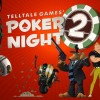 Telltale Games' Poker Night 2 Launches