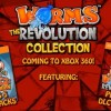 Worms Revolution Collection Coming to the Xbox 360