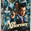 Ace Attorney Review