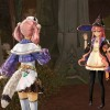 Atelier Escha & Logy receives over 45 minutes of gameplay footage