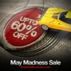 Auto Club Revolution Announces May Madness Sale