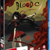 Blood-C Blu-Ray Review