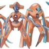 Team Plasma Deoxys Event Officially Goes Live