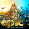 Official 'Epic' Mobile Game Released