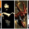 Daredevil, Ghost Rider, Blade and The Punisher Film Rights Return to Marvel