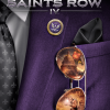 Saints Row IV Box Art Reveal and Video Series