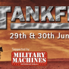 Wargaming CEO attending TANKFEST to unveil special plaque