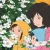 Celebrate Mother's Day with Funimation and Wolf Children