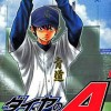 Ace of Diamond manga to get anime adaptation