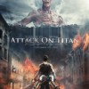 Attack on Titan live-action poster we wish was real