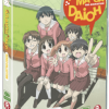 Azumanga Daioh Review