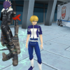 Digimon Masters opens new server called 'Beelzemon'