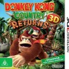 Donkey Kong Country Returns 3D Blasts into Stores